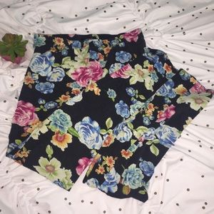 Flower Leggings